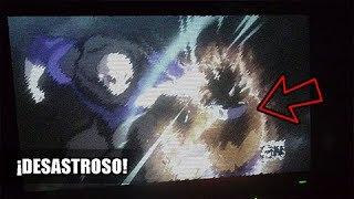 ¡DESASTROSO! Dragon Ball Super capitulo 109 y 110 Español Latino (especial de 1 hora)