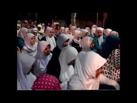 LUCU JAWA #Pengajian Kh.Anwar Zahid