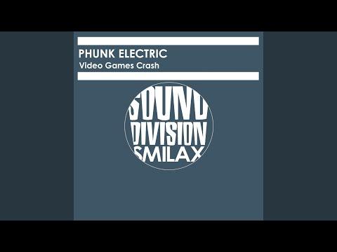 Video Games Crash - Funka Mix