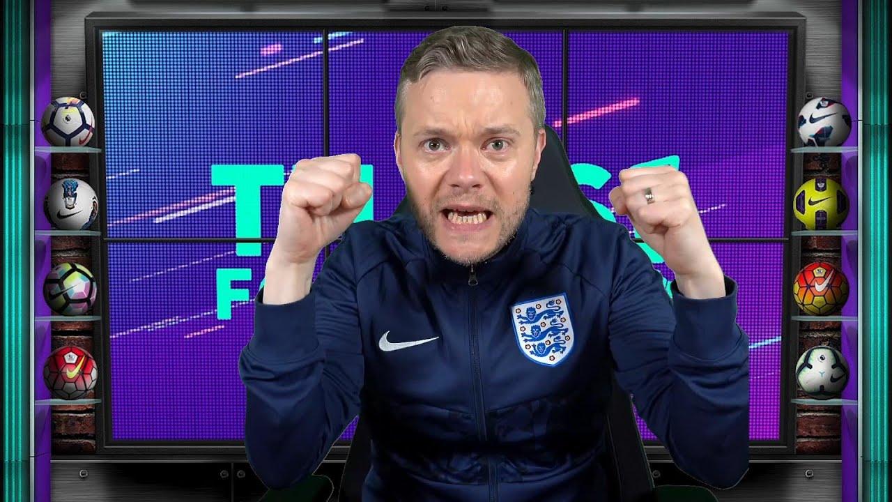 SOUTHGATE OUT! ENGLAND 0 0 SCOTLAND! GOLDBRIDGE Reacts