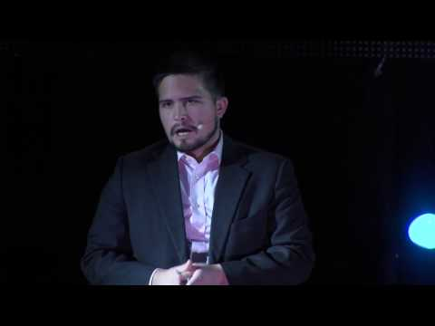 Understanding the Rules of the Game | Christopher Jaramillo | TEDxYouth@ABQ