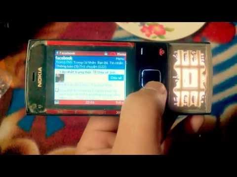 Giới thiệu Nokia X3 00 bá nhất từ trước tới nay