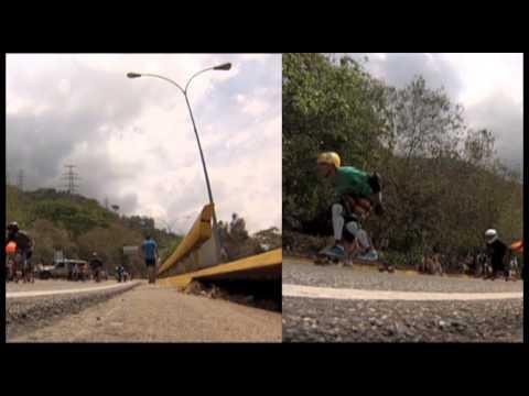 DEPORTES EN LA COTA MIL - Caracas