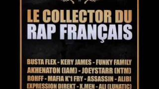 ku 2h sous pression le collector du rap franais