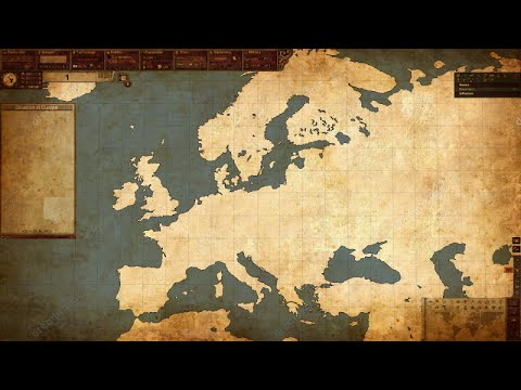 History of Europe [1-2016] [Every year]