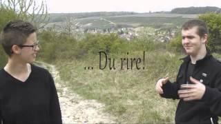 """[Vidéo - """"Web Série Fantastique""""] TWFOS - Trailler"""