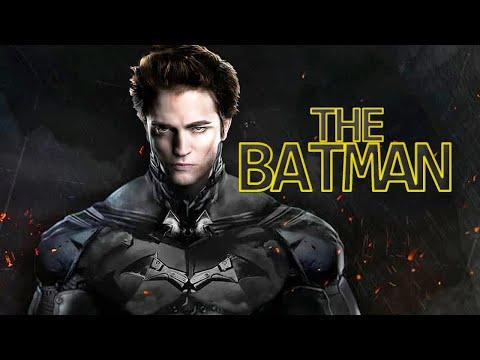 The Batman 2021 Announcement – Batman First Look Teaser and Easter Eggs