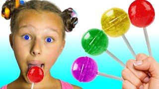 The Colors Song   Colors For Kids   Miss Emi Nursery Rhymes & Kids Songs