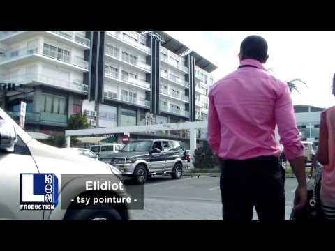 Elidiot  [Tsy pointure]OFFICIAL 2013