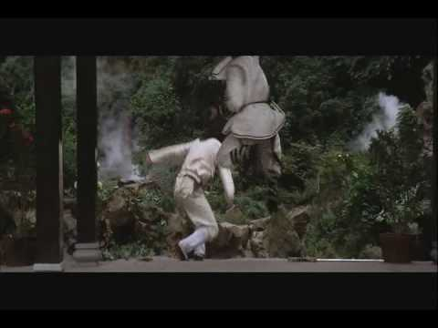 Top 10 Trad Kung Fu Fights; Shaolin Temple 2 Part 1 No.9