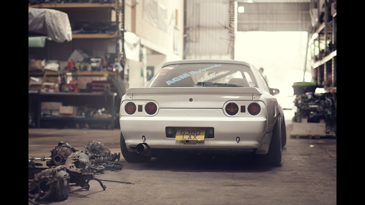 Genial Best Nissan Skyline R32 R33 R34 Engine Exhaust Sounds. Brutal Backfire,  Drift, Accelerations And Rev   YouTube