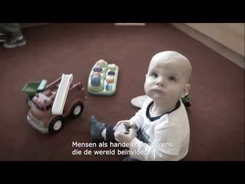 Elizabeth Spelke - Heineken Prizes Presentation 29 September 2016