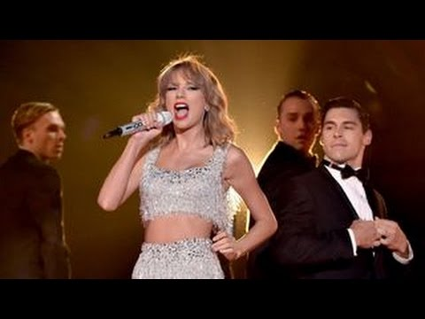 Taylor Swift Shake It Off Performance At Mtv Vma 2014 Was Awseome Mtv Video Music Awards 2014 Youtube