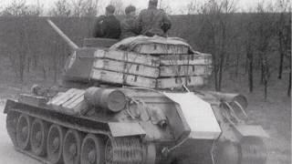 Было ли Холодно Зимой в Танке Т-34?
