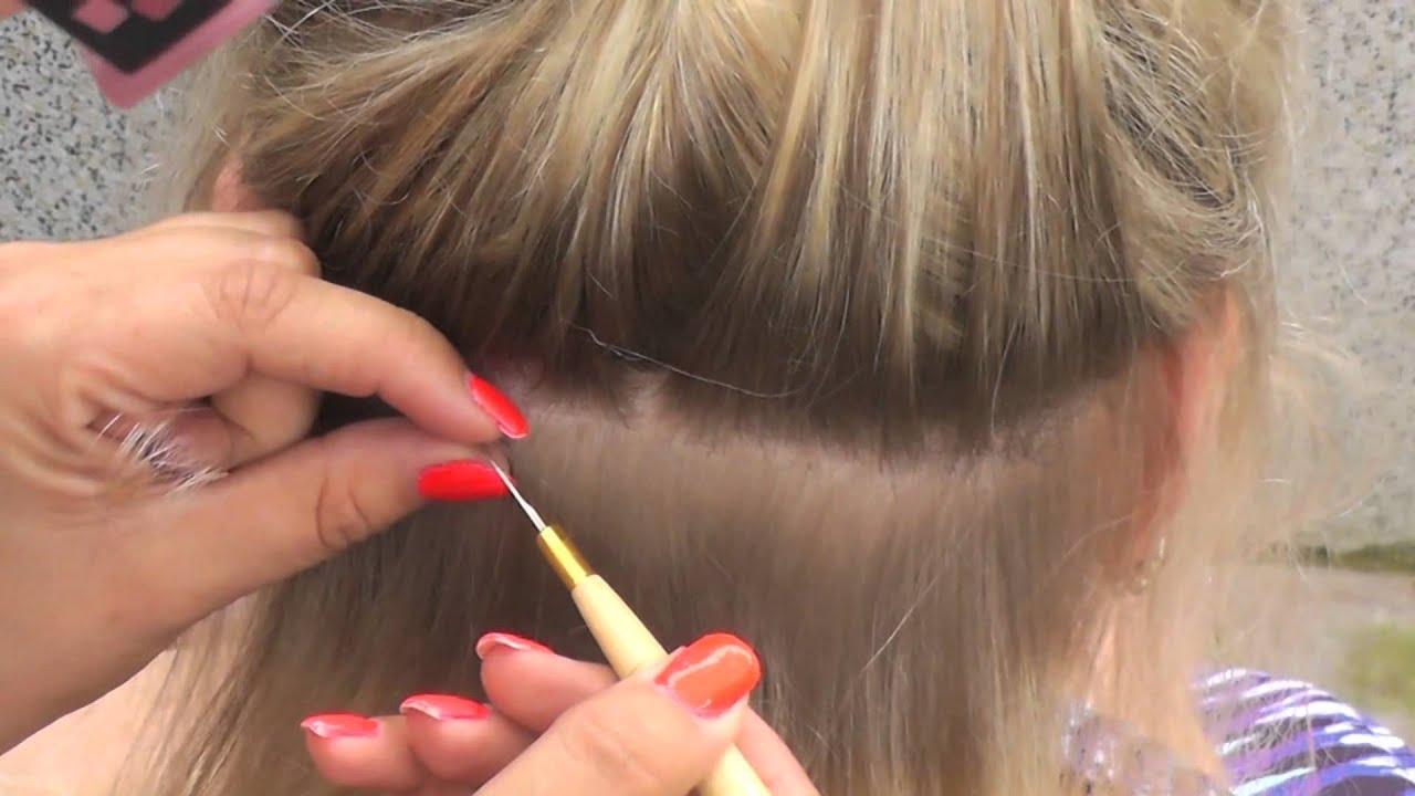 Haarverlangerung microring berlin