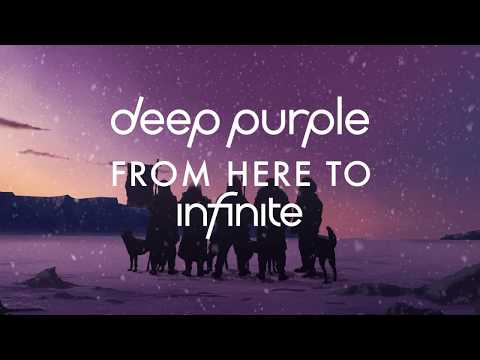 Deep Purple From Here To inFinite  the documentary  out Nov 3rd on Bluray
