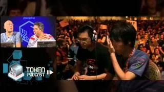 Token - 580 - Ant-Man y Mucho EVO