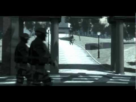 GTA IV - Modern Warfare - Part 9: Contigency