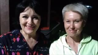 Отзыв о семинаре по питанию: Ирина (Армавир)