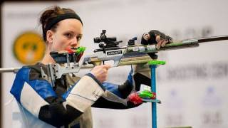 Finals 50m Rifle 3 Positions Women - ISSF World Cup Series 2011, Combined Stage 2, Sydney (AUS)