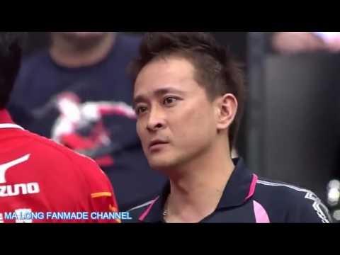 Mizutani Jun vs Mattenet Adrien | WTTC 2011 Rotterdam
