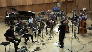 Ziv Cojocaru 'Electric Guitar Concerto'  Season 29