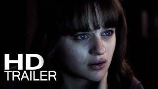 SLENDER MAN: PESADELO SEM ROSTO | Trailer #2 (2018) Dublado HD