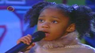 Jamia Simone Nash - Star Spangled Banner