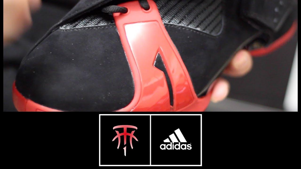 basketball shoes adidas T-Mac 5 Retro - YouTube 58e5278b9