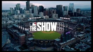 【MLB】MLB THE SHOW 19 Opening Movie【ps4】
