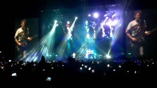 Скачать Muse Starlight Foro Sol 20abr10 Excelente Audio HD