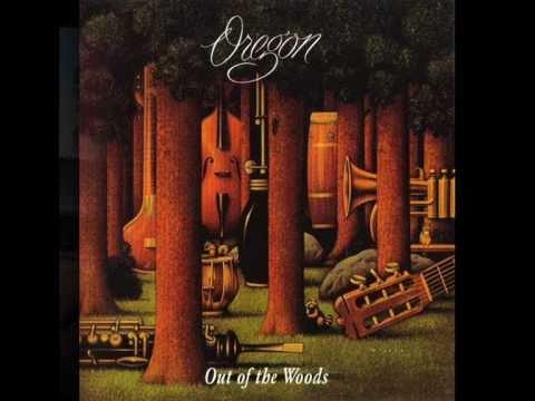 Oregon - Yellow bell