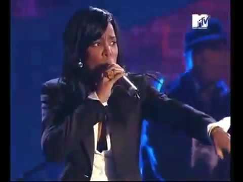 Kelly Rowland - Like This Ft Dbanj (Live VMA  | Africa Music Awards 2008)