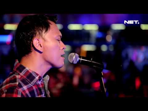 Andra and The Backbone - Jalanmu Bukan Jalanku - Music Everywhere **