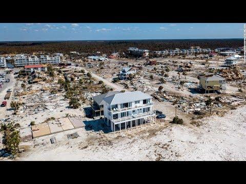 هذا المنزل صمد أمام إعصار تاريخي..كيف ذلك؟  - نشر قبل 2 ساعة
