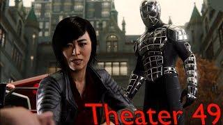 Marvel Spider-Man - Theater 49