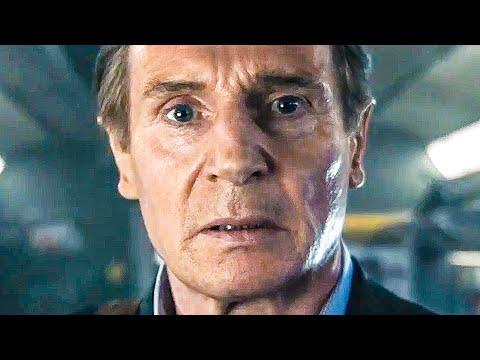 THE COMMUTER Trailer (2018) Liam Neeson