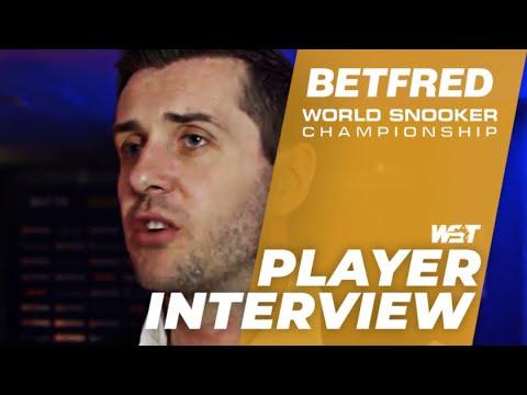 Selby Overcomes Williams To Reach Semi Finals |  World Championship