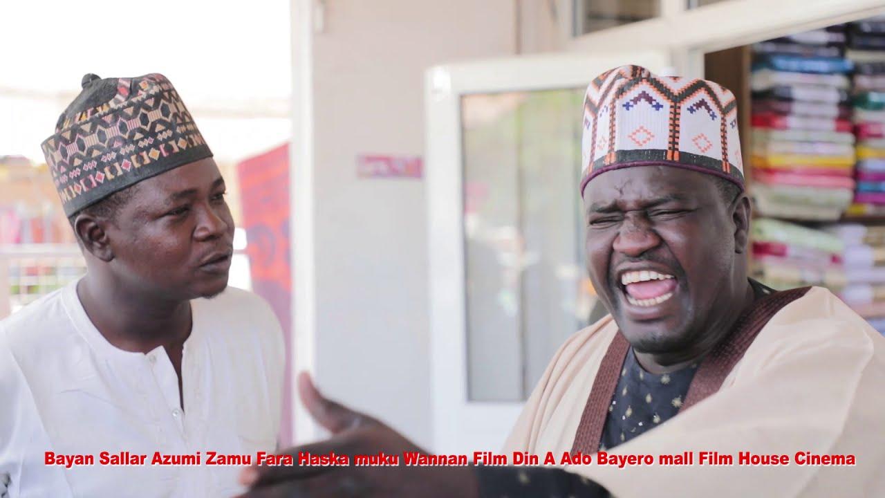 Download Dag m c mal ibrahim sharukan gidan biki makota