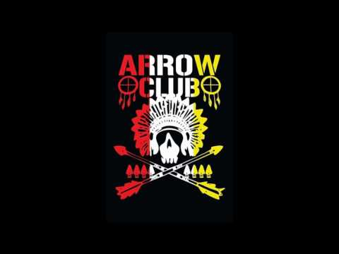 Mars TV with special guests The Arrow Club