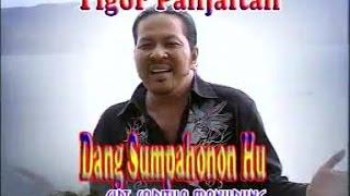 Video Tigor Panjaitan - Dang Sumpahonon Hu (Official Lyric Video) download MP3, 3GP, MP4, WEBM, AVI, FLV Agustus 2018