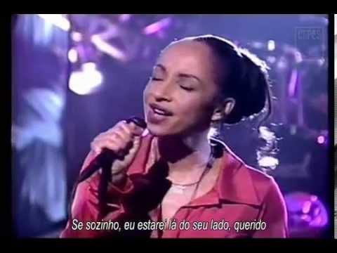 Sade - By Your Side (Legendado)