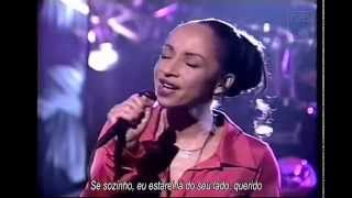 Sade - By Your Side (Legendado)