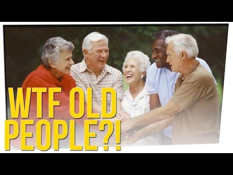 Bad Behaving Seniors Get Bingo Nights Taken Away?!