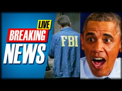BREAKING: Obama CAUGHT! New FBI Texts Prove He KNEW all Along!!! LOCK HIM UP!