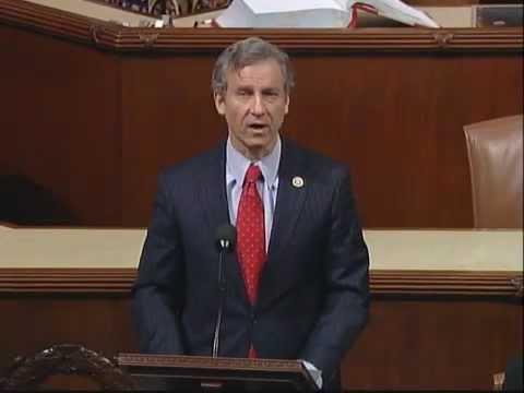 Rep. Matt Cartwright: Ryan Budget is Tired, We Must Do Better