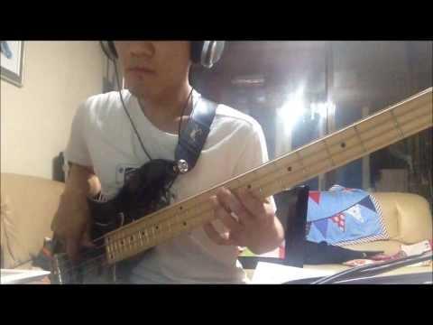 Ain't Gonna Bump No More (With No Big Fat Woman) - Joe Tex Bass Cover By Lee Won-Jae