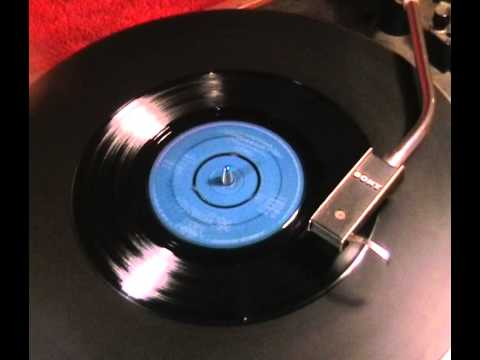 Tony & The Graduates  Kelly  1965 45rpm