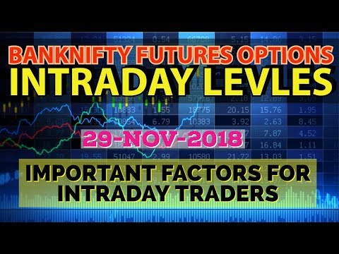 BANKNIFTY | INTRADAY |29-NOV-2018| TAMIL |BSE|STOCK MARKET| NSE|SHARE|EARN PROFIT |OPTION|CTA