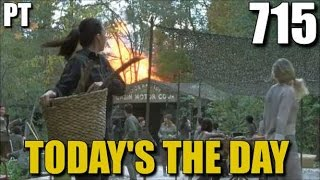 The Walking Dead Season 7 Episode 15 Something They Need TWD 715